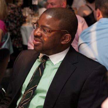 Ken Nwoargu